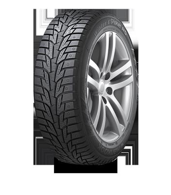 W419 Tires