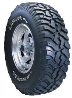 Laredo M/T Tires