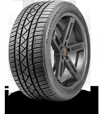 SureContact RX Tires